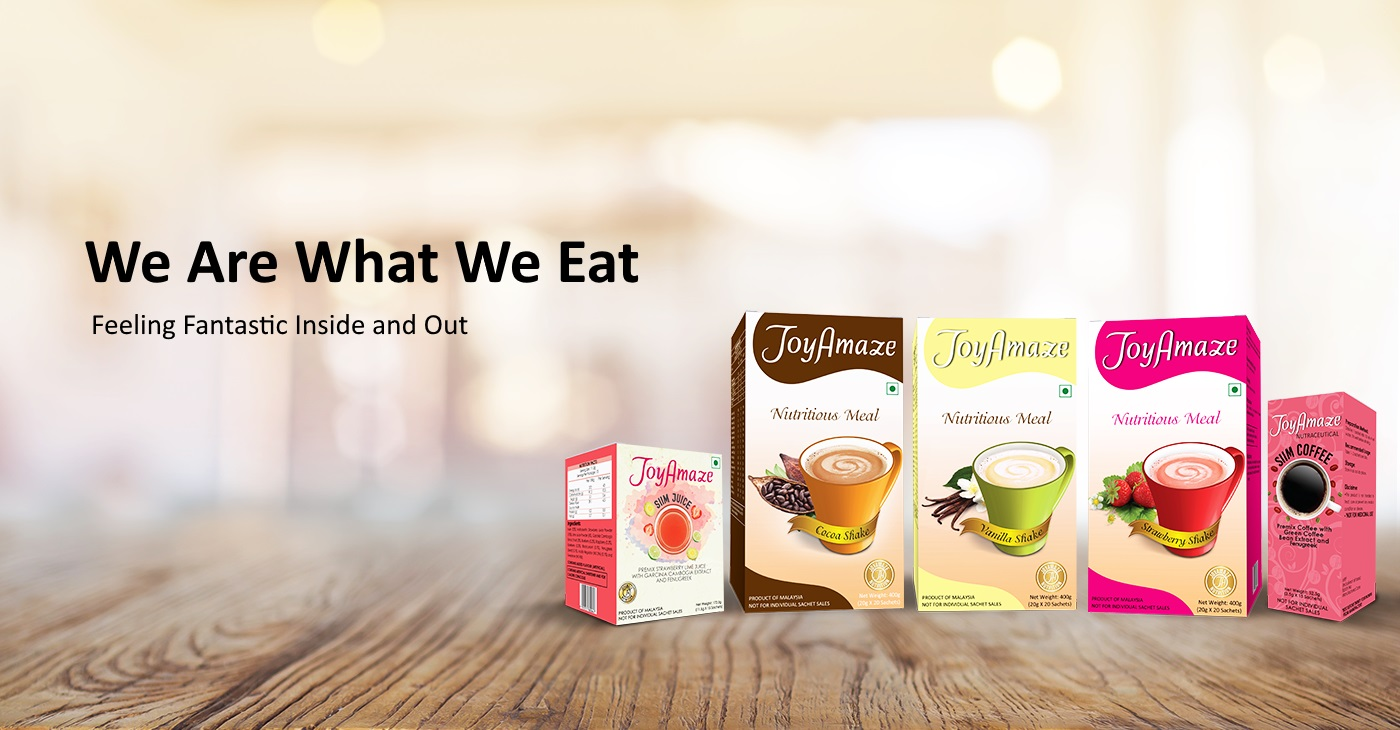 JoyAmaze Weight Management